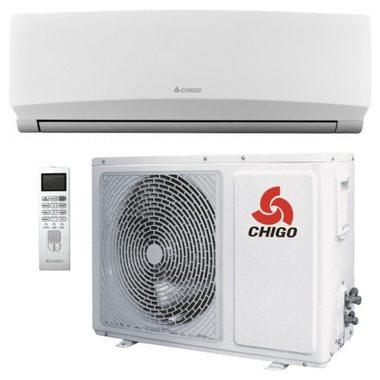 Chigo CS-51H3A-P155/CU-51H3A-P155