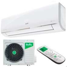 Ballu iGreen PRO DC Inverter  BSAGI-12HN1_17Y new